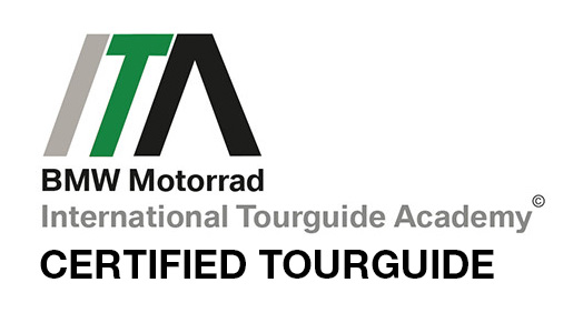 BMW Certified Tourguide